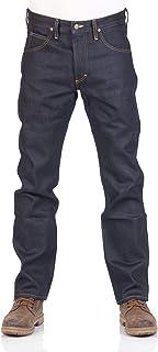 Lee 101 Jeans Uomo MOD 101Z 22 oz 100% Cotone
