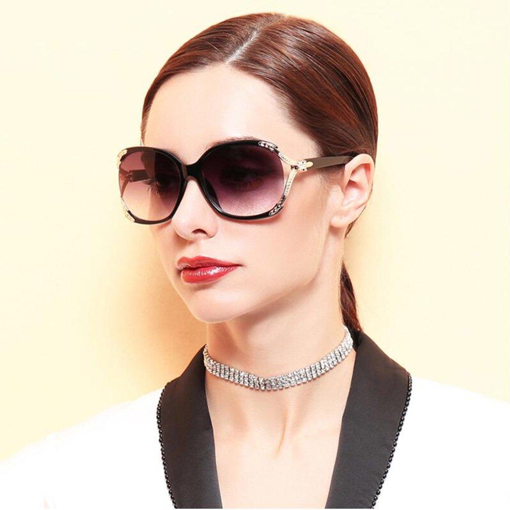 f0f0ed1c4e CJC Gafas De Sol Polarizada 100% De Protección UV Antideslumbrante Gafas HD  Clásico Alta Calidad Cómodo ( Color : 3 ): Amazon.es: Hogar