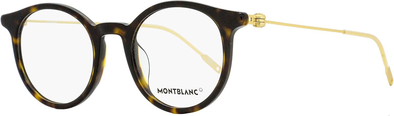 Eyeglasses Montblanc MB 0004 O- 002 HAVANA/GOLD 61zaD9WlDgLUL1500_