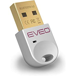 EVEO Stylish USB Bluetooth Dongle for PC