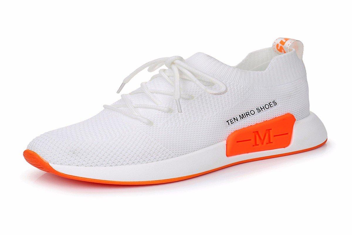 HBDLH-Damenschuhe Modische Herbst Weiße Schuhe Modische HBDLH-Damenschuhe Damenschuhe Herbst Sportschuhe 57e747