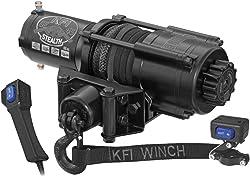 KFI SE45 Winch