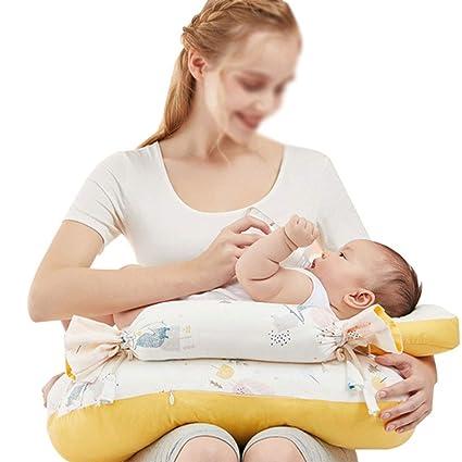 Almohada 4 en 1 para el cuidado del bebé Almohadilla de ...