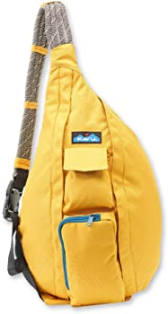 KAVU Original Rope Sling Backpack