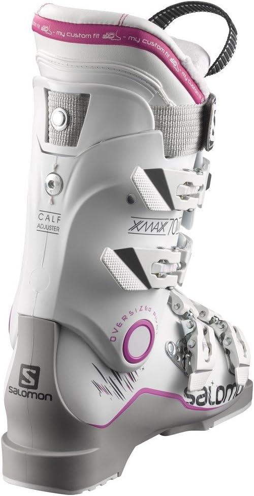 Salomon Damen Skischuh X Max 110 2015: : Sport