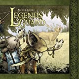 img - for Mouse Guard: Legends of the Guard Volume 1 book / textbook / text book
