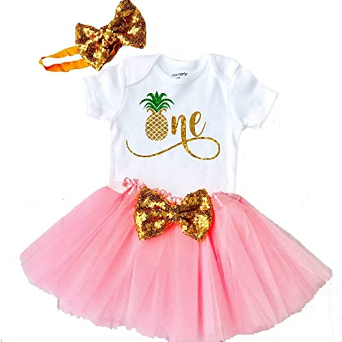 Amazon.com: FUN001 - Traje de bebé de 9 meses, para primer ...