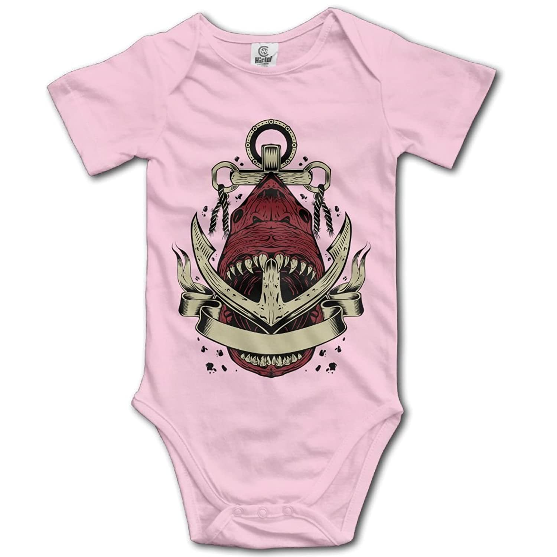 Jaylon Baby Climbing Clothes Romper Funny American Football Infant Playsuit Bodysuit Creeper Onesies Black