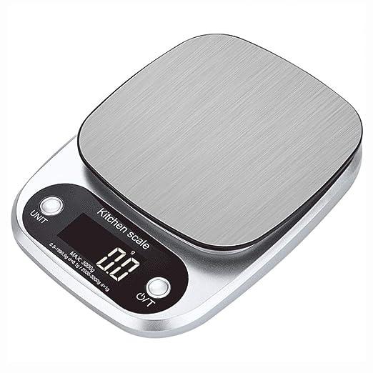 Báscula de cocina digital, Báscula de cocina Peso de ...