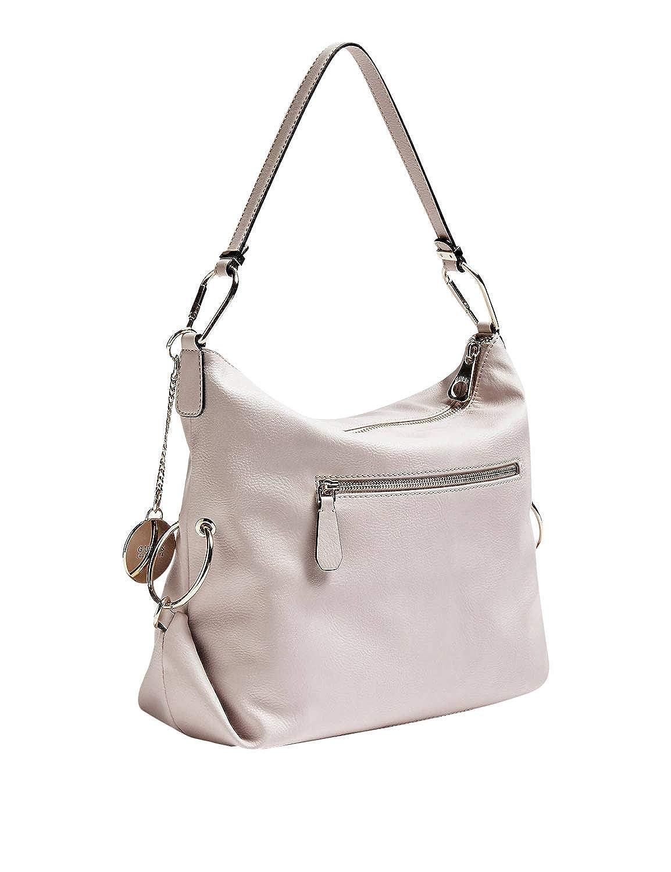 Guess Womens Cary Shoulder Bag