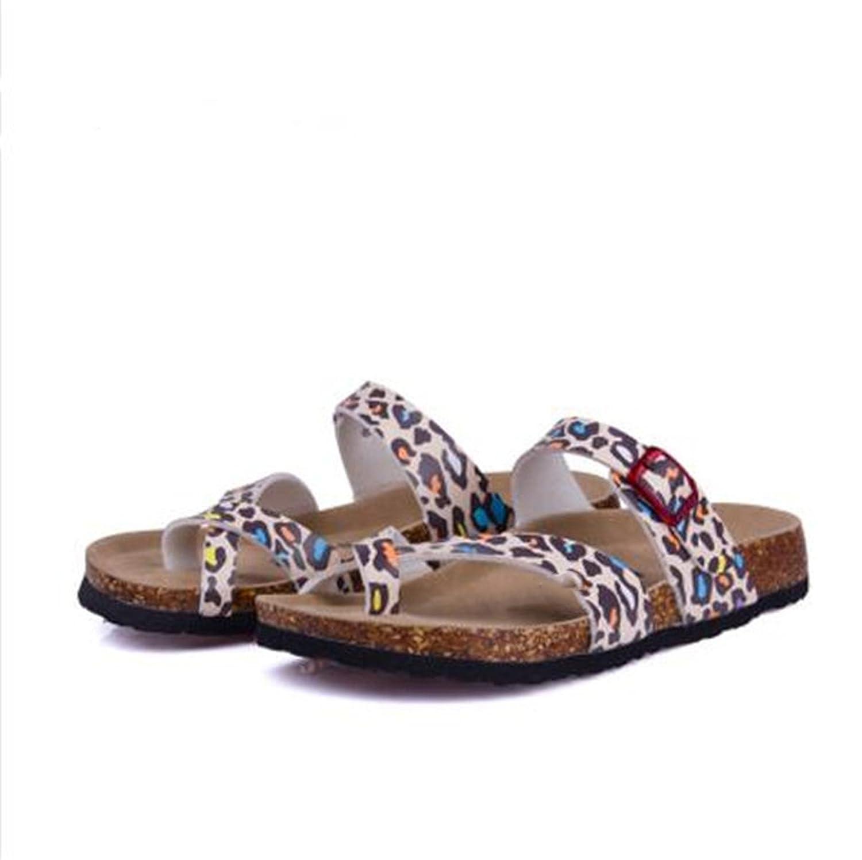 Hufong 2018 Summer Slides Slippers Men Lovers Casual Sandals