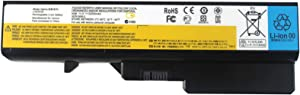 SKY BOY G460 Laptop Battery Compatible Lenovo V470 V570 G560 B570 G465 G470 G560 G570 V360 IdeaPad Z460 Z470 Z480 Z560 Z565 Z656 Z570 Z575 L09S6Y02 L09M6Y02 L09L6Y02 L09C6Y02 L10P6Y22 L10C6Y02