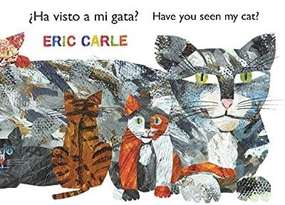 Ha Visto a Mi Gato? /Have You Seen My Cat?