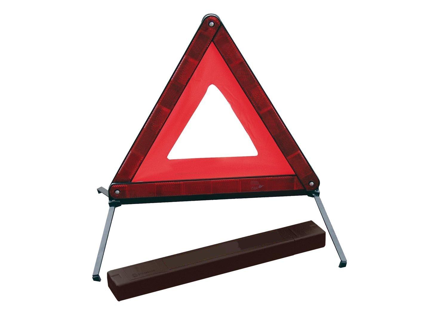 HP 10132 - Triangolo segnaletico HP-Autozubehör