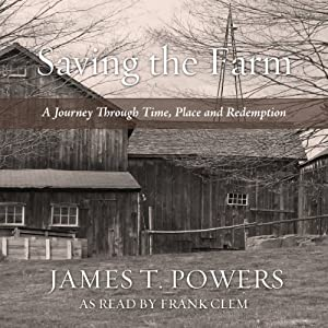 Saving the Farm Audiobook