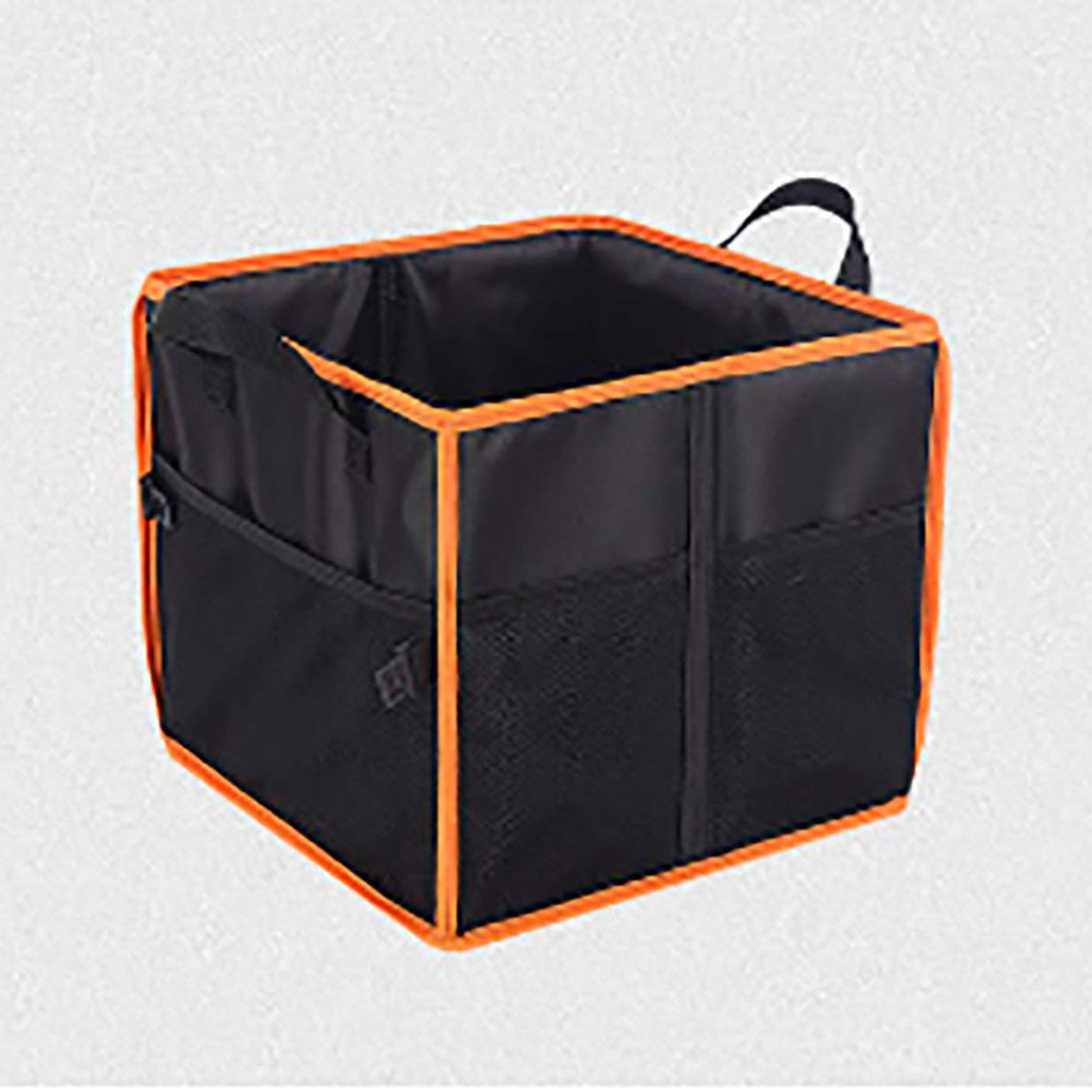 banbie8409 Automobile Backup Storage Box Auto Accessories Car Cargo Container Bags Boxes