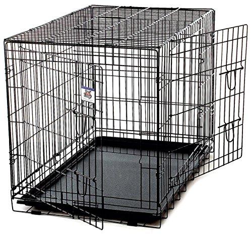 Pet Lodge (Little Giant Pet Lodge Extra Large Double Door Wire Pet Crate)