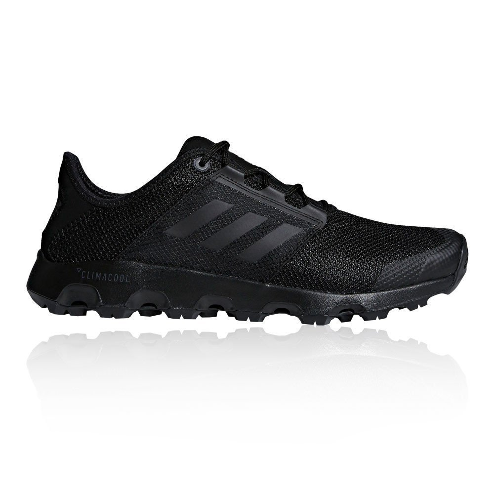 adidas Terrex Climacool Voyager Outdoor Shoes - SS18-10.5 - Black