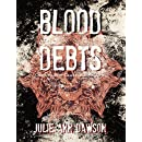 Blood Debts: Chronicles of Cambrea: Book Two