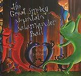 The Great Smoky Mountain Salamander Ball