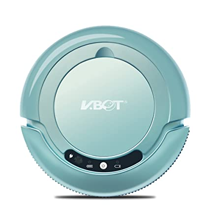 VBOT T270 Robot Aspirador: Amazon.es: Hogar