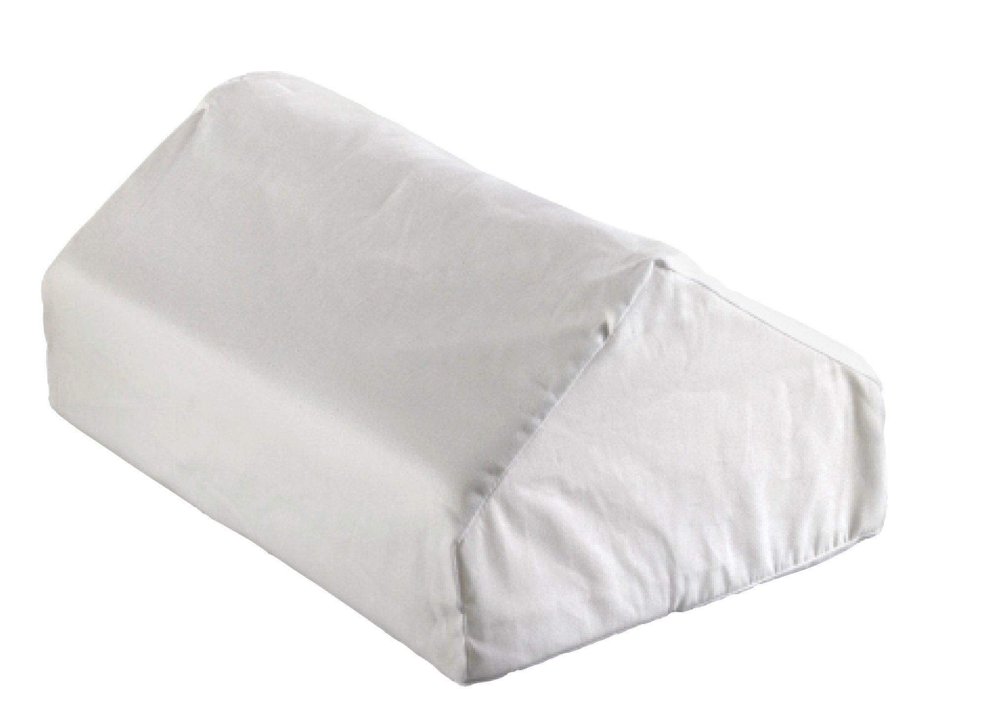 Bilt-Rite Mastex Health Knee Rest Pillow, White
