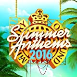 Ministry Of Sound : Summer Anthems 2016 (CD)