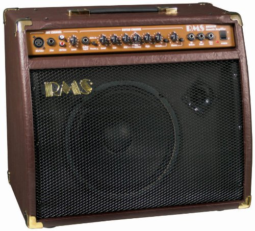 RMS 40 Watt Acoustic Guitar Amp by RMS