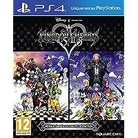 Kingdom Hearts HD 1.5 + 2.5 ReMIX (Import)