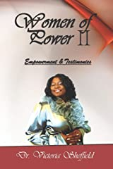 Women of Power: Volume 2 Paperback