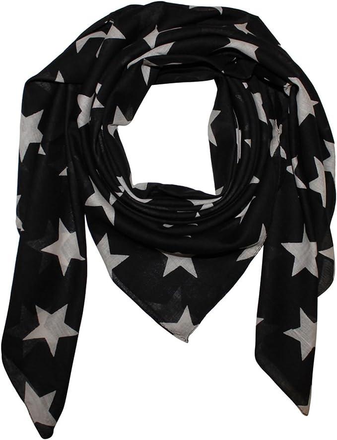 pañuelos con estrellas