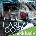 Preisgeld (Myron Bolitar 4) Hörbuch von Harlan Coben Gesprochen von: Detlef Bierstedt