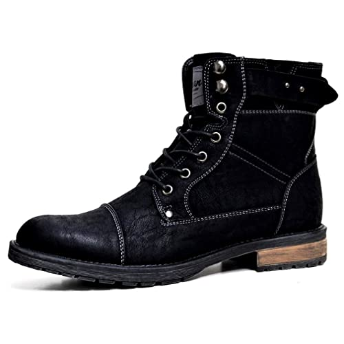 9dc9f08750d Pullman Men's Boston, Ankle Boots