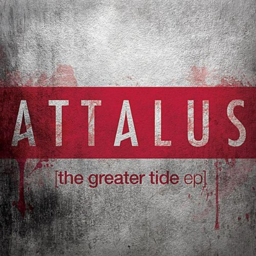 The Greater Tide - EP