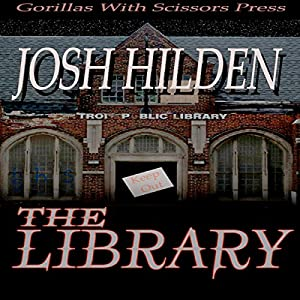 The Library Audiobook