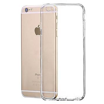 5705447d2c Amazon   iPhone6s Plus ケース / iPhone6 Plus ケース TPU 【COOLOO ...
