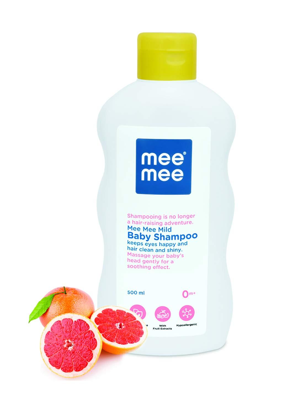 best shampoo for kids MEE MEE
