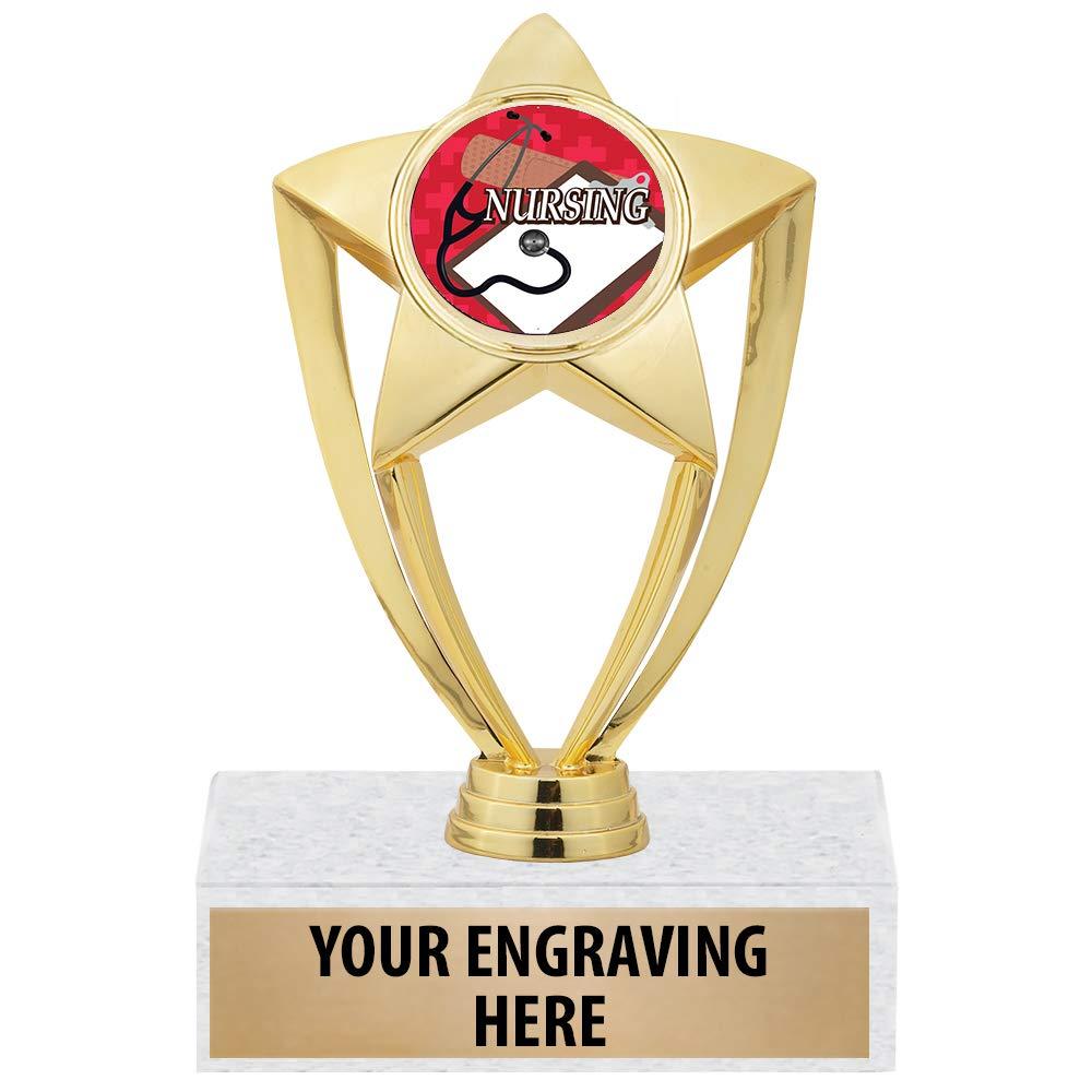 クラウンAwards授乳Trophy – 6