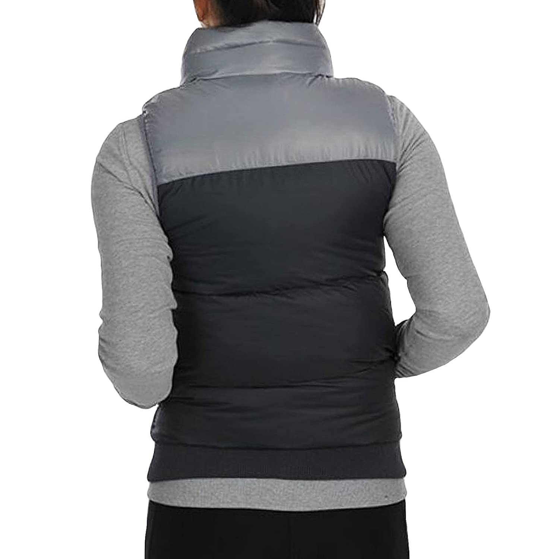 dfba914e1a99 Nike Womens Down Fill Padded Gilet - 4-6UK  Amazon.co.uk  Clothing