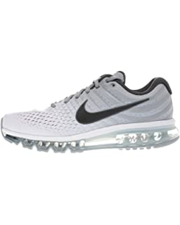 Nike Performance Damen Air Max 2017 J51n3 | Grau Nike