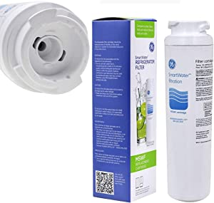 GE MSWF Refrigerator Water Filter, 1 Pack
