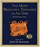 Most Brilliant Thoughts
