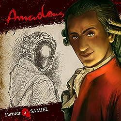 Samiel (Amadeus - Partitur 5)
