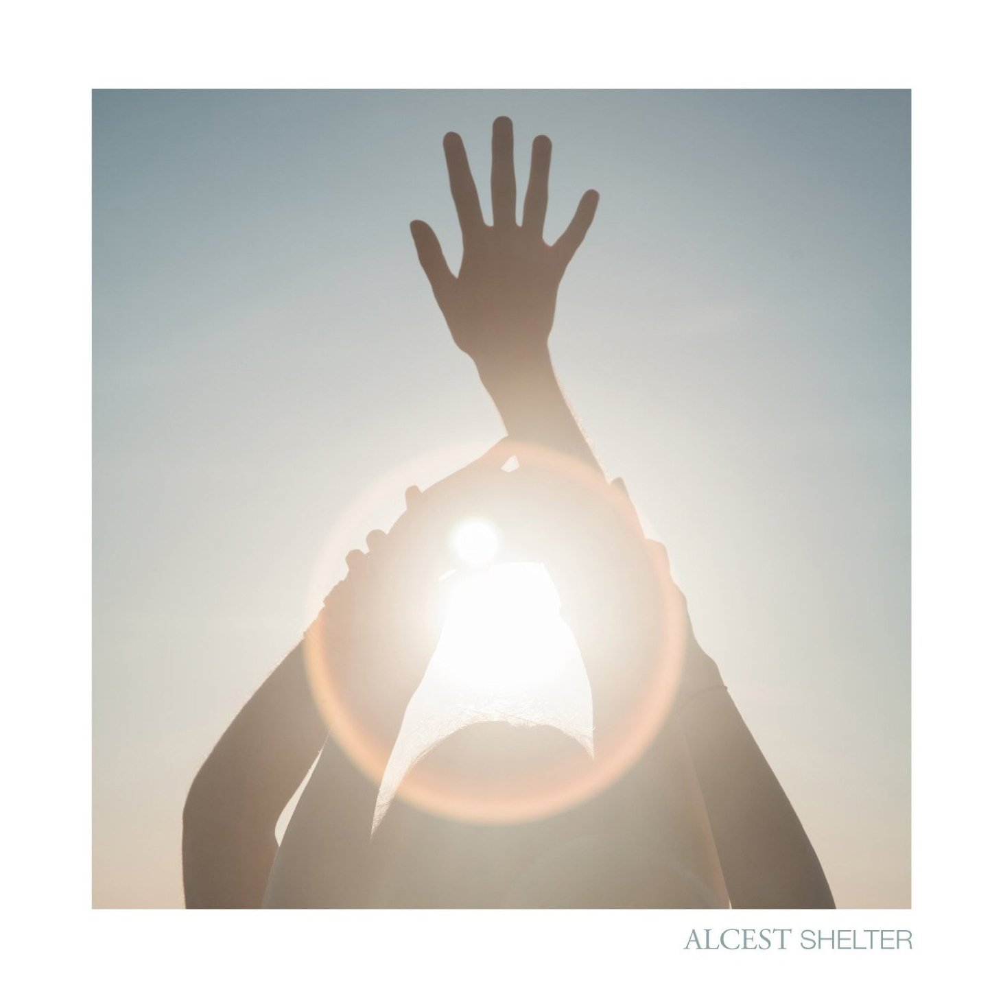 CD : Alcest - Shelter (CD) {OU}