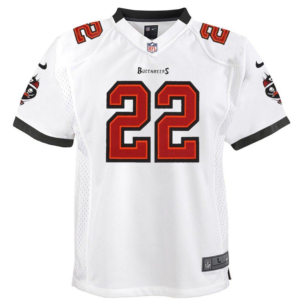 watch 4b036 76f78 Amazon.com : Nike Doug Martin Tampa Bay Buccaneers Away ...
