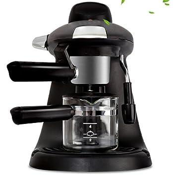 Máquina De Café Cafetera De Vapor Semiautomático Molinillo De Café Molinillo De Café Molinillo Inteligente Vida Regalos: Amazon.es: Hogar
