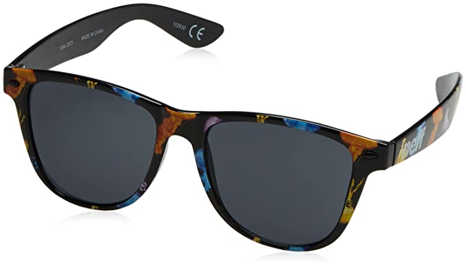 8f615d0ba1 NEFF Men Accessories Sunglasses Daily black Standard size  Amazon.co.uk   Clothing
