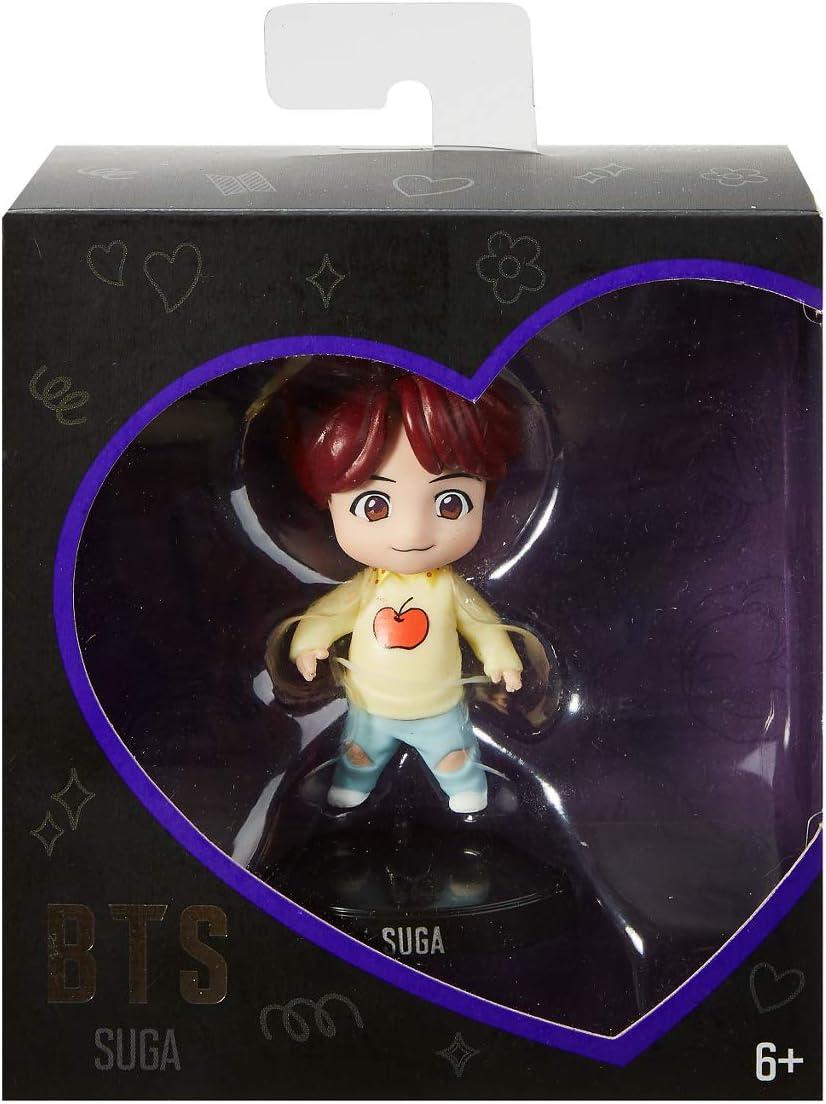Mattel BTS Mini Idol Doll Jung Kook
