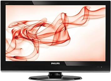 Philips 221T1SB- Televisión HD, Pantalla LCD 22 pulgadas: Amazon.es: Electrónica