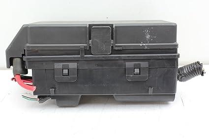 amazon com 09 12 chevrolet malibu 20822695 fusebox fuse box relay Fuse Box Circuit Breaker